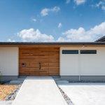 住ランタン宅設計事例(垂水の家)